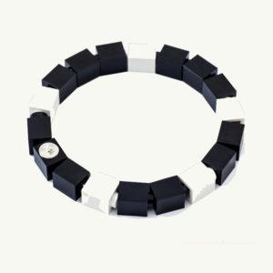Piano 1x1 Lego Bracelet emiko oye