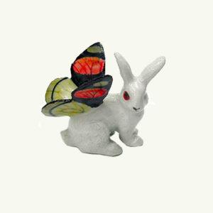 Critterz Summer Pixie Bunny