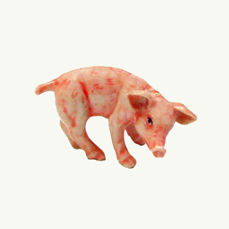 Wilbur Pig Little Critterz
