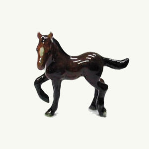 mini colt figurine