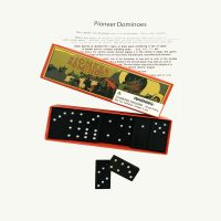 Pioneer dominoes