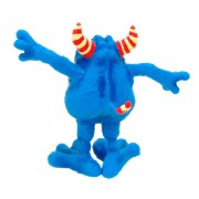 creatures Delight blue small monster