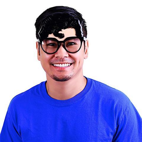 Superman SunStashes Glasses
