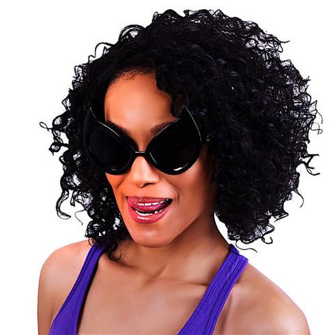 Cat Woman SunStashes Glasses