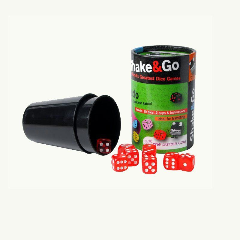 Shake & Go Dudo Game
