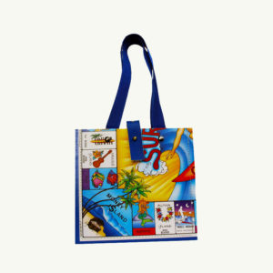 Hawaiian Monopoly Mugwump Handbag