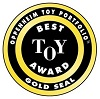 oppenheim toy award