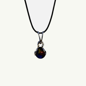 Got All Your Marbles Player Pop Pendant