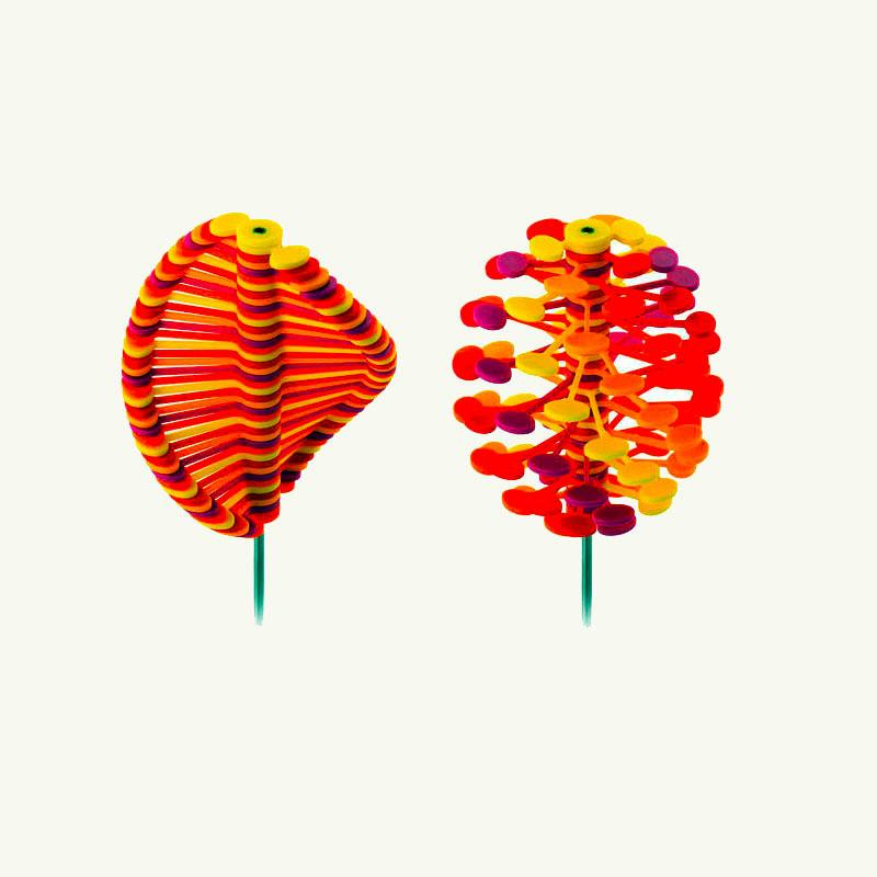 Lollipopter Mango Fango