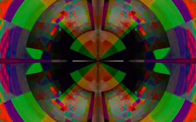 Kaleidoscopes Marbles and Grid Driven featured March Art Of Toys
