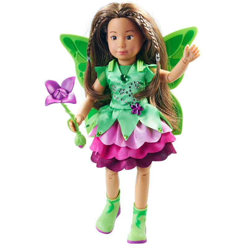 Sofia Fairy Play Doll kruseling