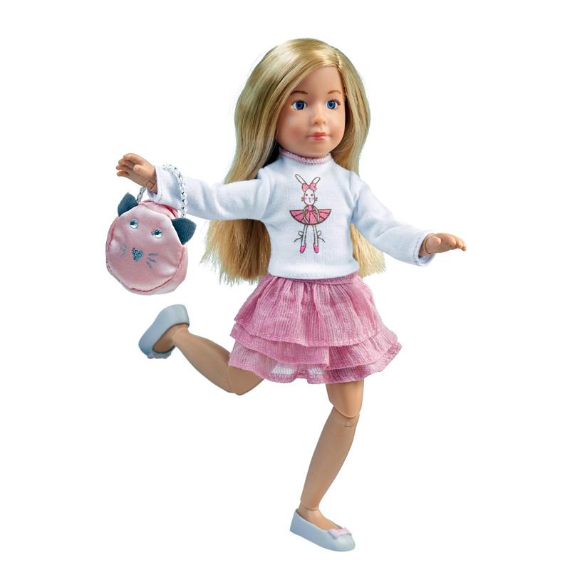 Vera Kruseling Fairy Doll play outfit