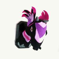 Darko Dragon Soft Sculpture by Sis