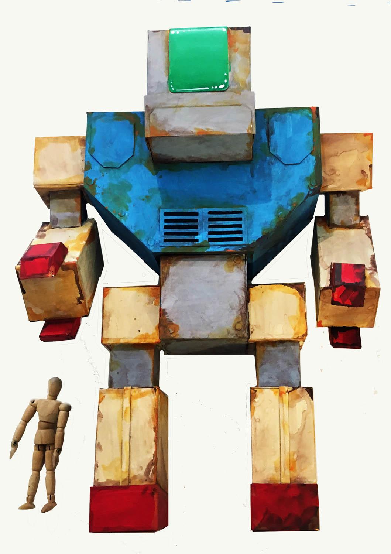 cardstock bot