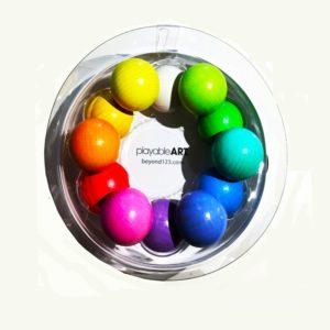 Pastel Playable Ball Beyond 123