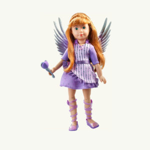 doll fairy play set