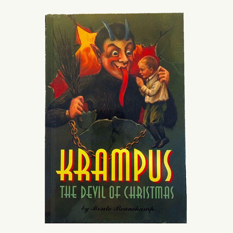 Hardcover karampus book