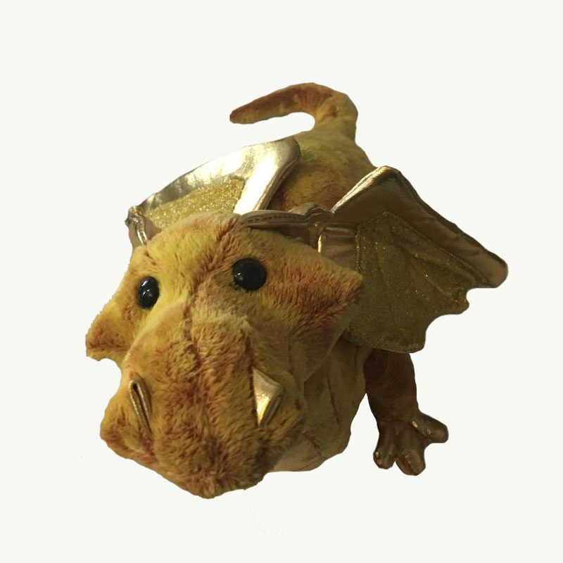 Topaz Dragon by Douglas Toys