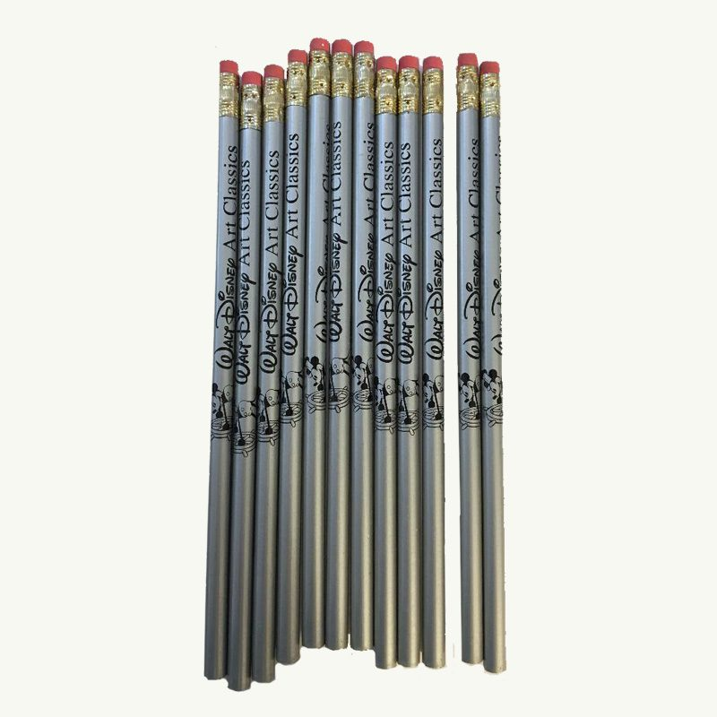 Walt Disney Art Classic Premium Pencil