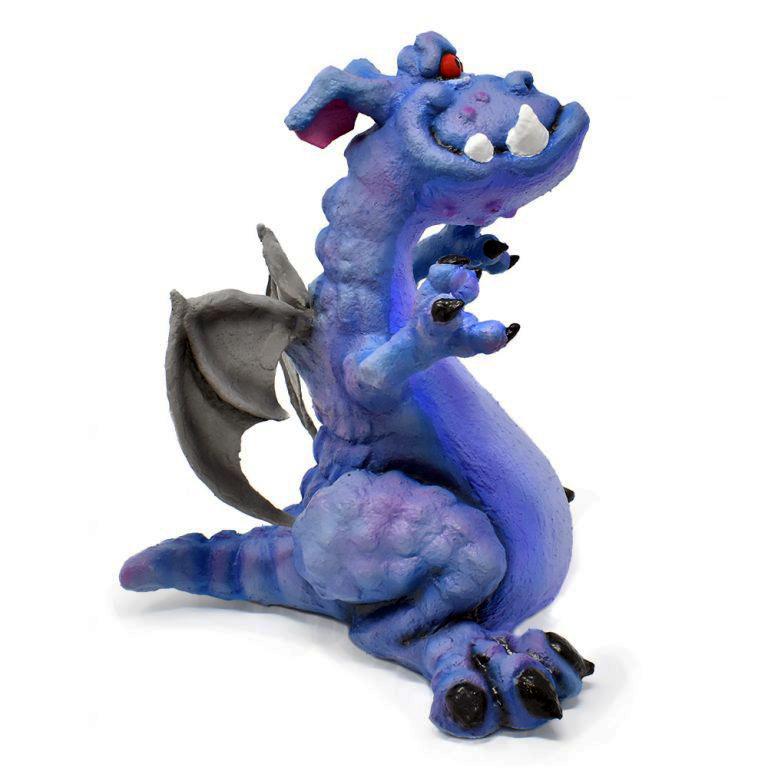 Crawford Dragon SIDE