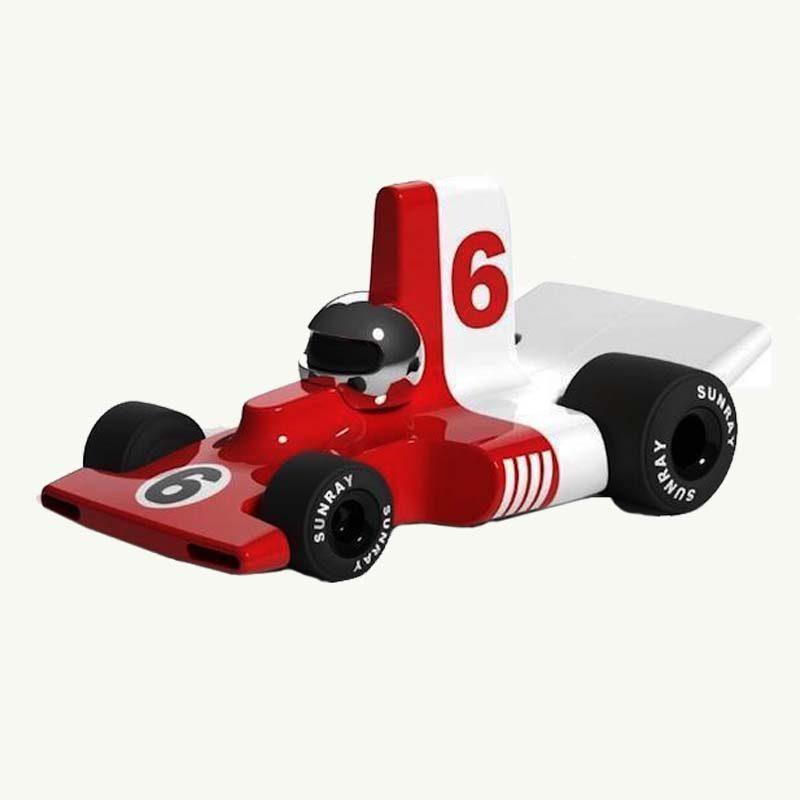 Velocita Red Playforever Racer