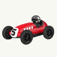 toy race car