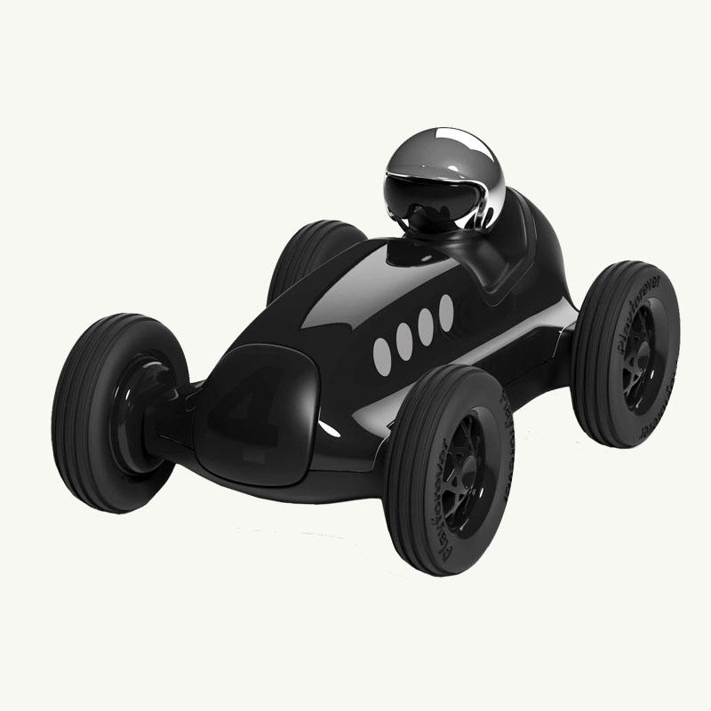 Playforever Black Lorentino Racer