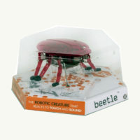 Hexbug Beetle Innovation Lab