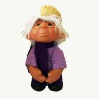 Norfin Dam Boy Troll 243