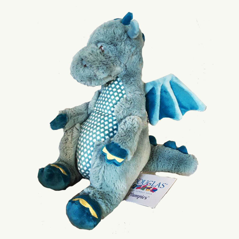 Dragon Plumpie Douglas Baby Plush