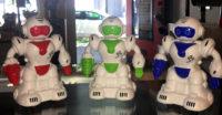 F2 Robots