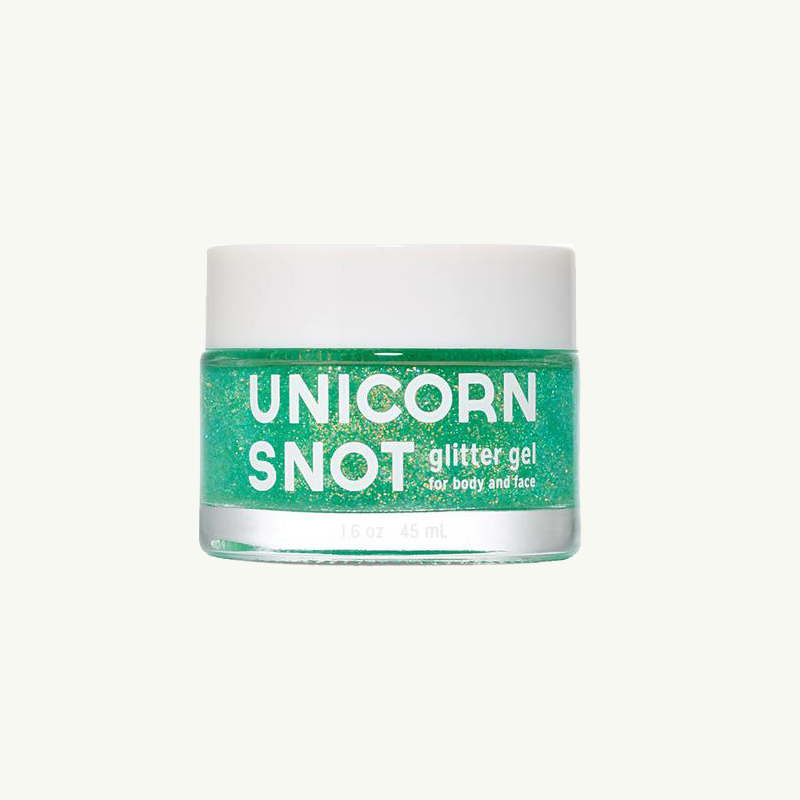 Unicorn Snot Blue Holographic for Face, Body, Hair