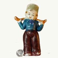 Dutch Boy Vintage Penny Doll