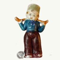 Dutchboy Vintage Penny Doll