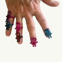 Robot Rings