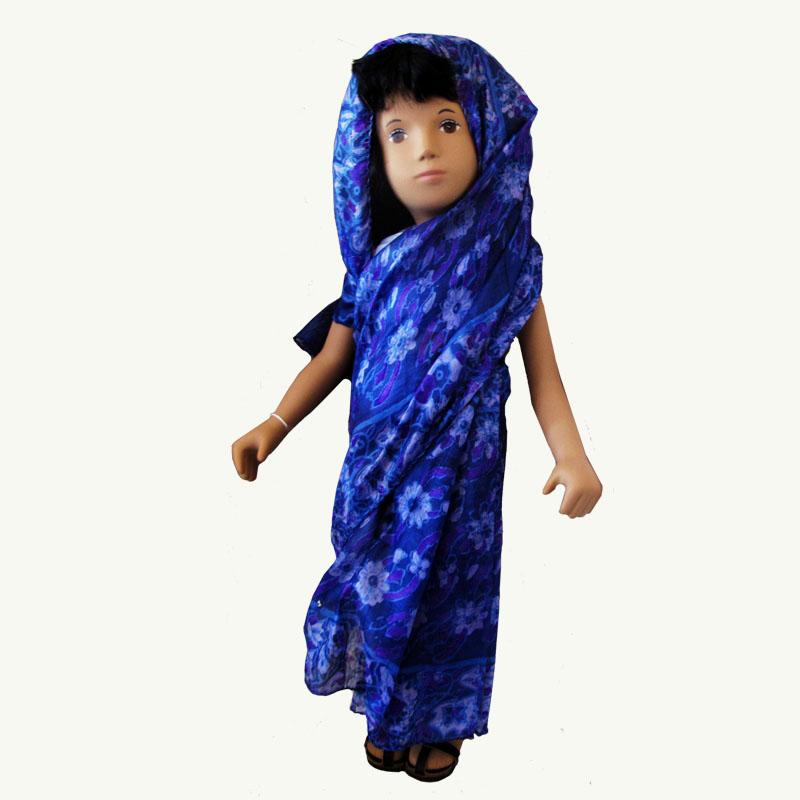 Sasha Sari Doll