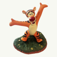 Tigger Pooh and Friends Disney