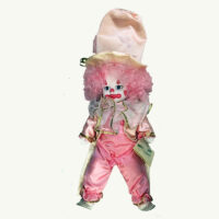 Cotton Candy Doll by Robin Woods