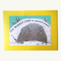 The Wuggly Ump Storybook by Edward Gorey