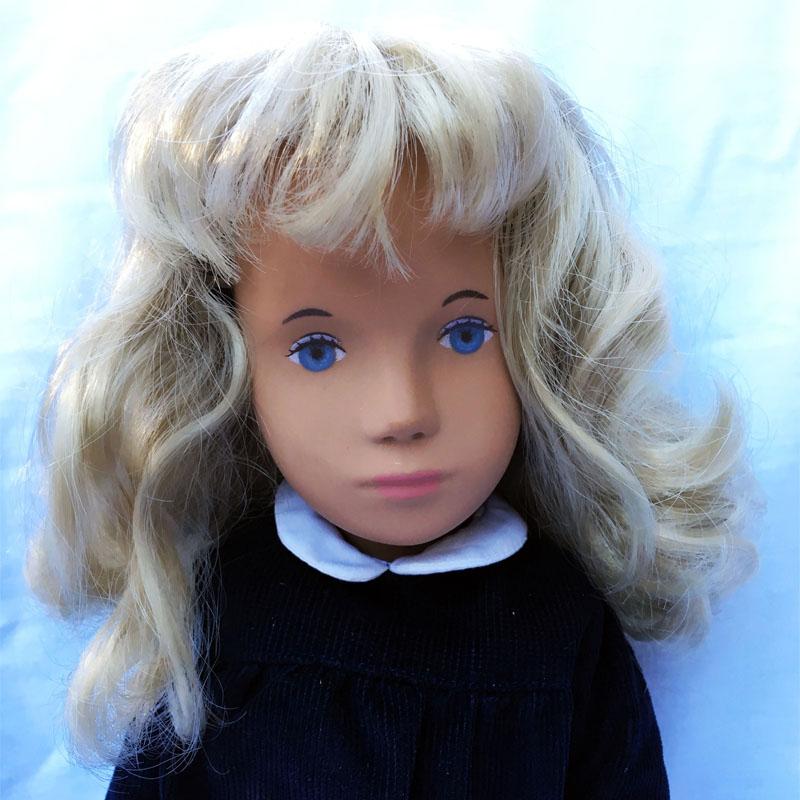 Sasha 1965-1985 Anniversary Doll