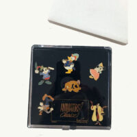 Disney Enamel pin set