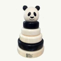 panda Stacker