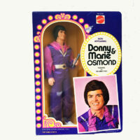 Donny Osmond Celebrity Doll