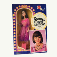 Marie Osmond Celebrity Doll by Mattel 1977