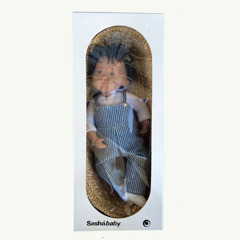 Sasha Baby 510 in Box