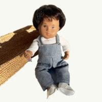 Sasha Baby Doll