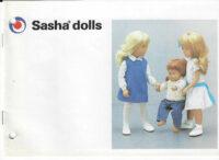 Sasha Catalog No 27