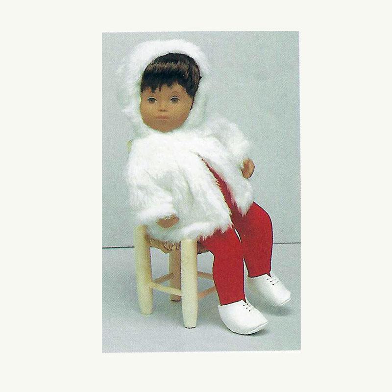 Eskimo 605 Sasha Baby Outfit