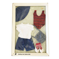 Holiday 208s Sasha doll clothes