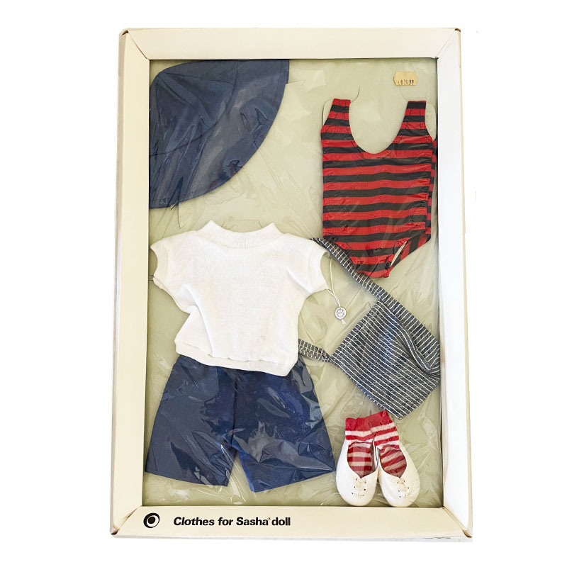 Holiday 208s Sasha doll clothes